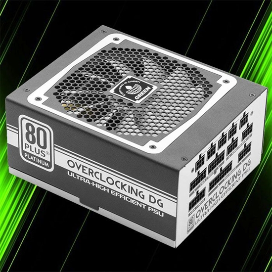 پاور گرین سری اورکلاکینگ اوو GP1050B-OCDG