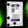 هارد اینترنال وسترن دیجیتال Purple 1TB 64MB Buffer