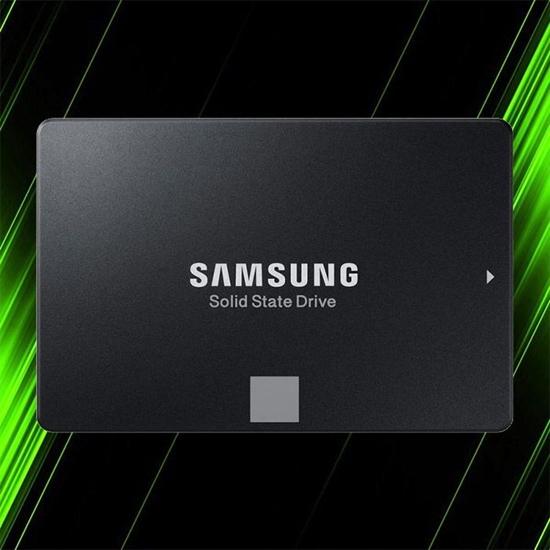 اس اس دی سامسونگ 860EVO 2TB