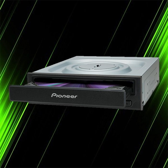 دی وی دی رایتر پایونیر DVR-S21WBK