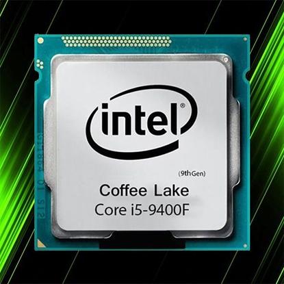 پردازنده اینتل بدون باکس CORE i5-9400F Coffee Lake