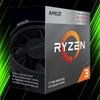 پردازنده ای ام دی Ryzen 3 3200G With Radeon Vega 8
