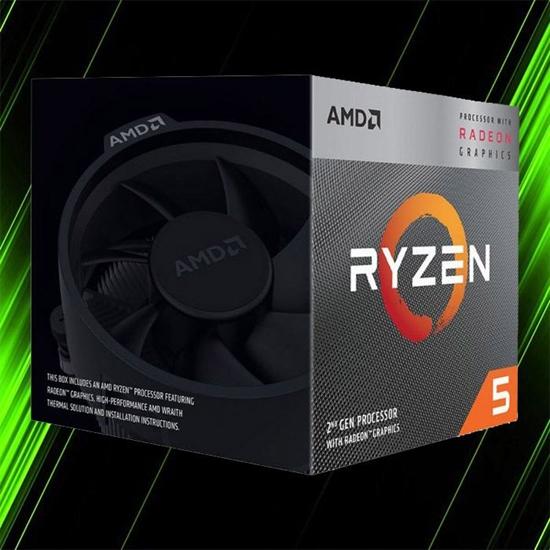 پردازنده ای ام دی Ryzen 5 3600X