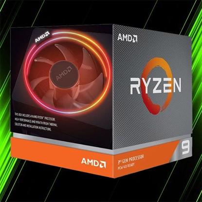 پردازنده ای ام دی Ryzen 9 3900X