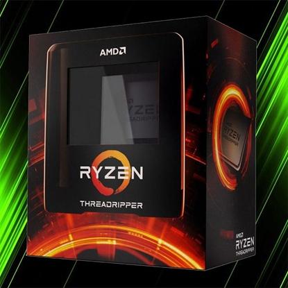 پردازنده ای ام دی AMD Ryzen Threadripper 3960X