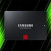 اس اس دی سامسونگ Samsung 860 PRO 256GB