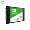 اس اس دی وسترن دیجیتال WD Green SATA3 120GB