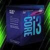 پردازنده اینتل core i3-8100 COFFEE LAKE