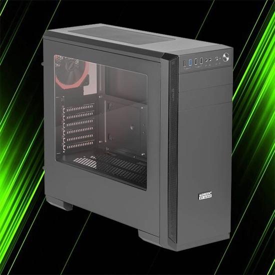 کیس گرین Z1 ARIO