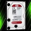 هارد اینترنال وسترن دیجیتال RED NAS 2TB 64MB Buffer