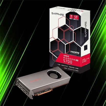 کارت گرافیک سافایر Radeon RX 5700 8G GDDR6