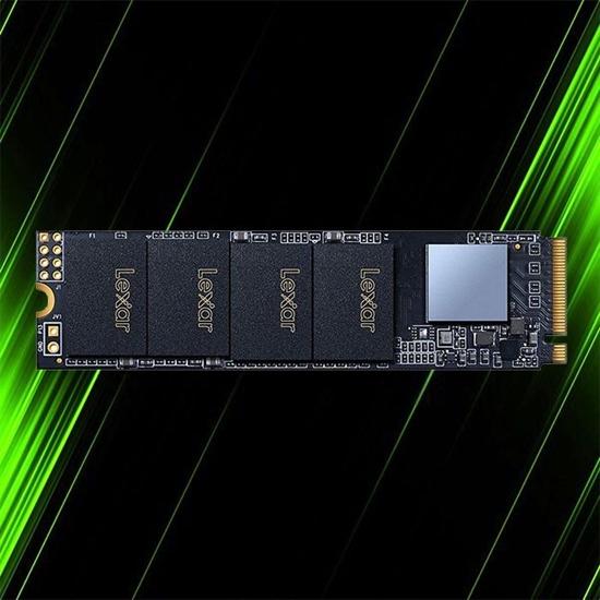 اس اس دی لکسار NM610 M.2 2280 NVMe 1TB