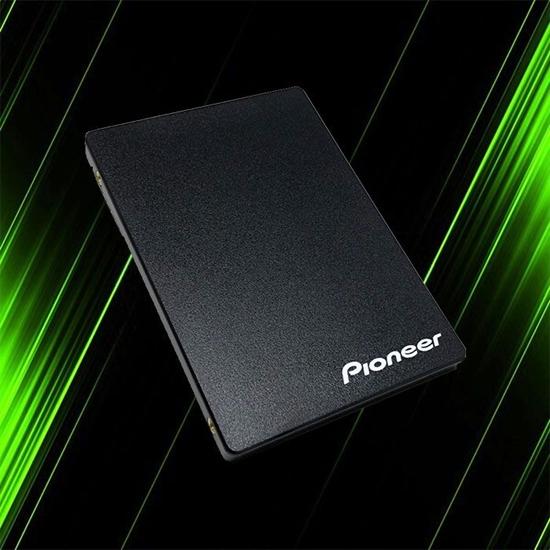 اس اس دی پایونیر APS-SL3 120GB SATA