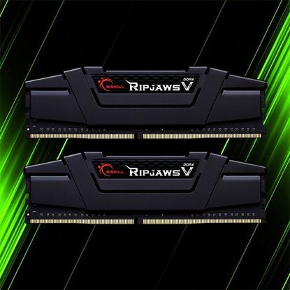 رم جی اسکیل Ripjaws V 64GB 32GBx2 2666Mhz CL18 DDR4