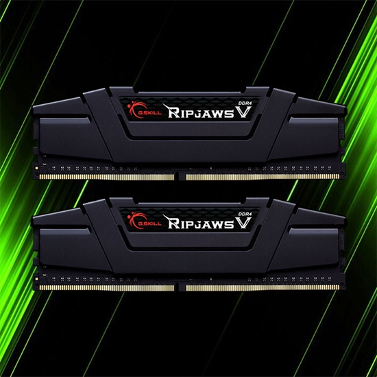 رم جی اسکیل Ripjaws V 64GB 32GBx2 2666Mhz CL18 DDR4