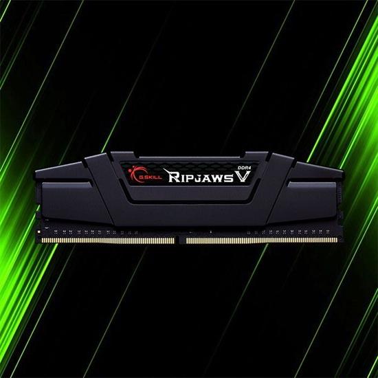 رم جی اسکیل Ripjaws V 32GB 2666Mhz CL18 DDR4
