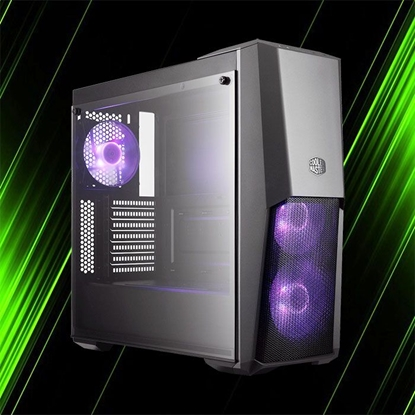 کیس کولر مستر MasterBox MB500