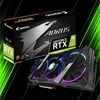 کارت گرافیک گیگابایت AORUS GeForce RTX 2080 SUPER 8G