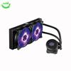 کولر مایع کولر مستر MASTERLIQUID ML240L RGB
