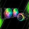 کولر مایع کولر مستر MASTERLIQUID ML240RS RGB