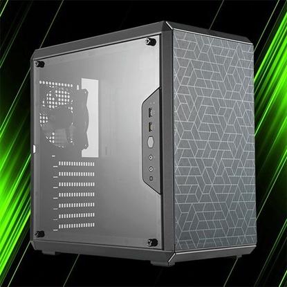 کیس کولر مستر MasterBox Q500L