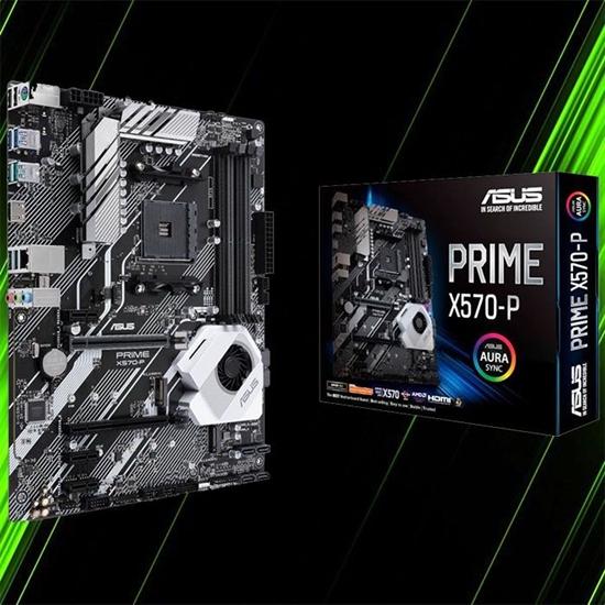 مادربورد ایسوس PRIME X570-P