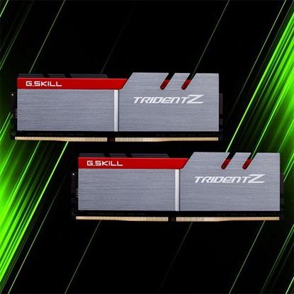 رم جی اسکیل Trident Z 32GB 16GBx2 3200MHz CL16