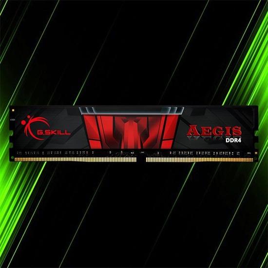 رم جی اسکیل AEGIS 16GB 3200MHz CL16