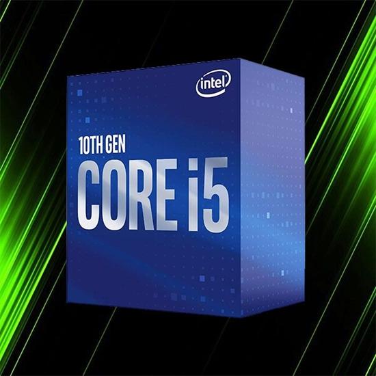 پردازنده اینتل CORE i5-10400 Comet Lake