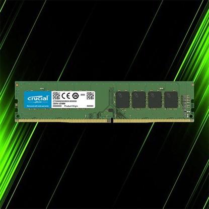 رم کروشیال 8GB 2666MHz CL19