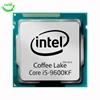 پردازنده اینتل CORE i5-9600KF Coffee Lake