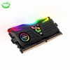 رم گیل Super Luce RGB SYNC DDR4 32GB 16GBx2 3200Mhz CL18