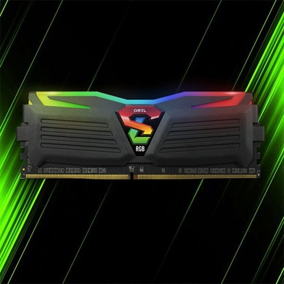 رم گیل Super Luce RGB SYNC DDR4 16GB 3200Mhz CL18