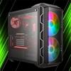 کیس کولر مستر MasterCase H500 ARGB