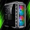 کیس کولر مستر MasterCase H500P MESH ARGB