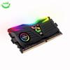 رم گیل Super Luce RGB SYNC DDR4 16GB 8GBx2 3200Mhz CL18