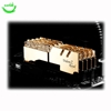 رم جی اسکیل Trident Z Royal Gold 16GB 8GBx2 4600MHz CL18