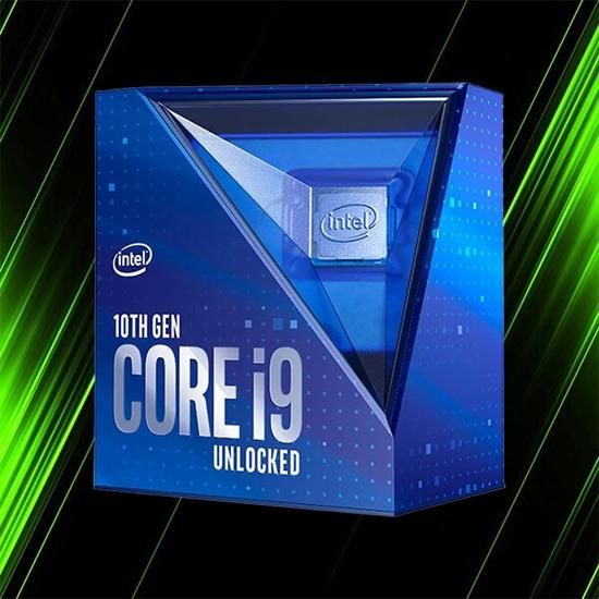 پردازنده اینتل CORE i9-10900K Comet Lake