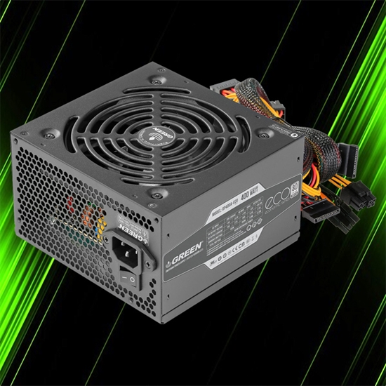 پاور 400 وات گرین GP400A ECO Rev3.1