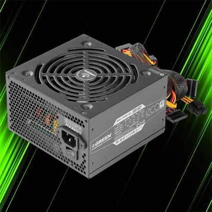 پاور 300 وات گرین GP300A ECO Rev3.1