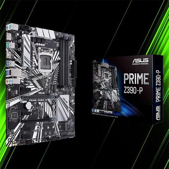مادربورد PRIME X299-DELUXE II