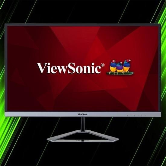 مانیتور 24 اینچ ویوسونیک VX2476-SMHD