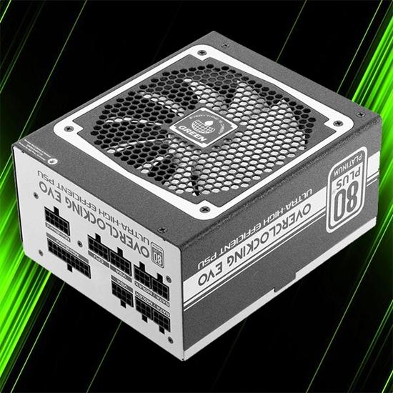 پاور 750 وات گرین GP750B OCPT