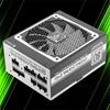 پاور 650 وات گرین GP650B OCPT