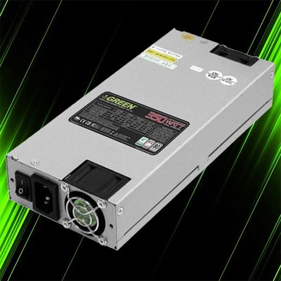 پاور 350 وات گرین GP350-IPC