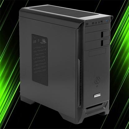 کیس کامپیوتر گرین Magnum Evo