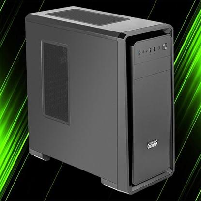 کیس کامپیوتر گرین PARS EVO