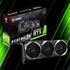 کارت گرافیک ام اس آی GeForce RTX 3070 VENTUS 3X