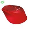 موس بیسیم لاجیتک M330 Silent Plus Red