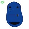 موس بیسیم لاجیتک M330 Silent Plus Blue